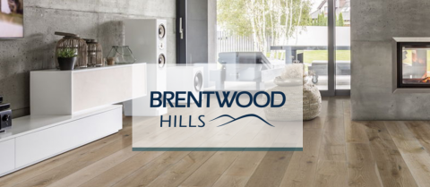 Brentwood Hills Collection