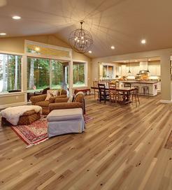 Medallion Hardwood Floors