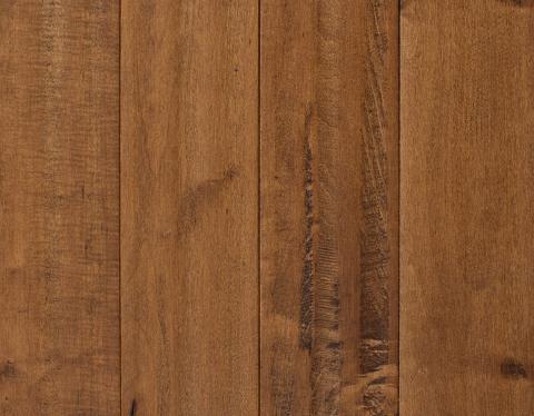 Mullican Handcrafted Hardwood Flooring