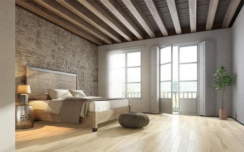 Preverco Wood Flooring
