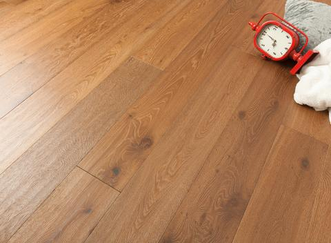 San Marino Wide Plank Collection by LW Flooring