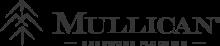 Mullican Handcrafted Hardwood Flooring logo