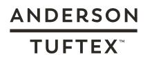 Anderson Tuftex logo