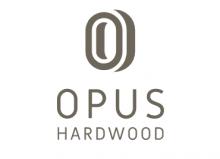 OPUS Hardwood Logo