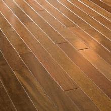 Brazilian Chestnut hardwood flooring