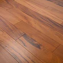 Tigerwood hardwood flooring