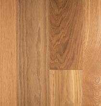 Natural Canadian White Oak SOLID Hardwood Flooring